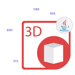 Aspose.3D for Java