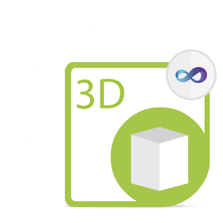 C#  NET 3D Document Processing API - Aspose