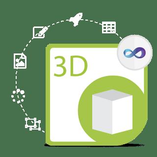 Aspose.3D for .NET