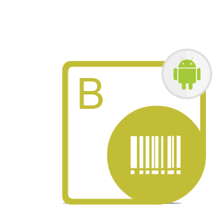 Android Barcode Scanner and Generator API | Aspose