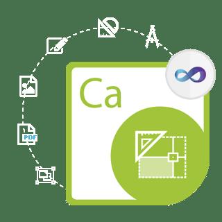 C#  NET AutoCAD Processing API - Aspose