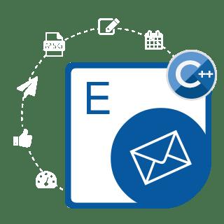 C++ Email Parsing API - Aspose