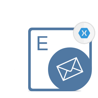 Aspose.Email for iOS via Xamarin
