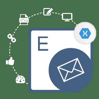 Aspose.Email for Mac via Xamarin