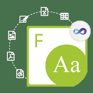 Aspose.Font for .NET