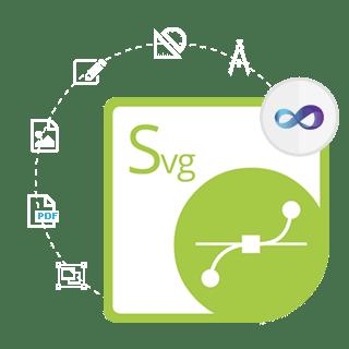 Aspose.SVG为.NET