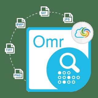 Aspose.OMR for Cloud