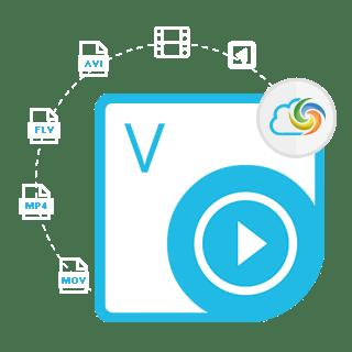 Aspose.Video Cloud