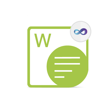 C#  NET Word Document Processing API - Aspose