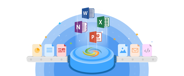 Free File Format Apps - Process MS Word   PDF   Excel   PPT