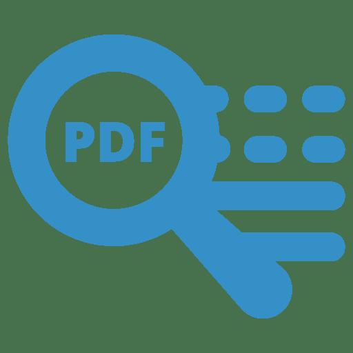 Aspose.OCR PDF to Searchable PDF