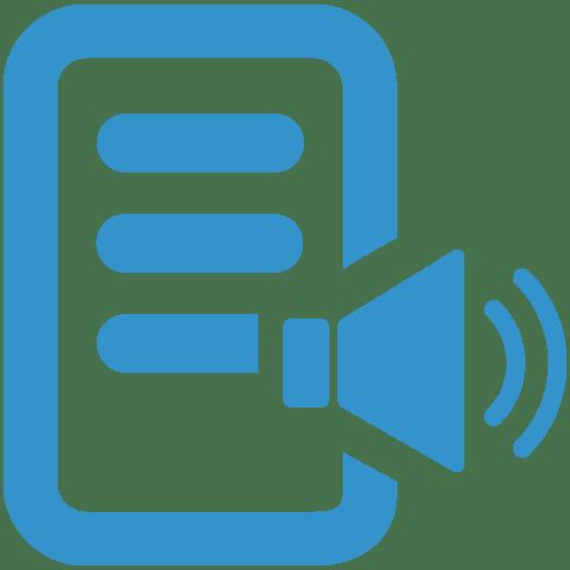 Aspose.Audio Text to Speech App
