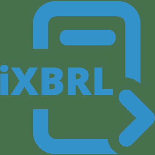 Aspose.Finance IXBRL to XLSX App