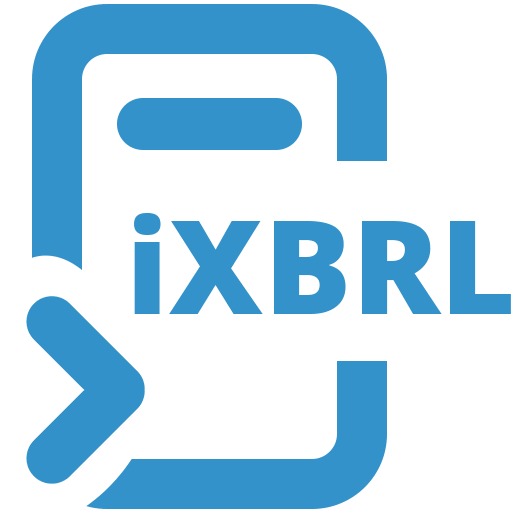 Aspose.Finance XBRL to IXBRL App