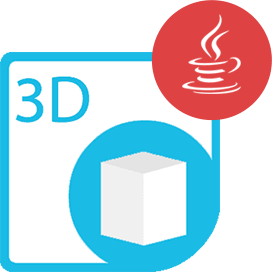 Aspose.3D Cloud SDK for Java