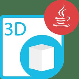Aspose.3D Cloud SDK for Java