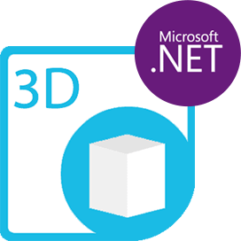 Aspose.3D Cloud SDK for .NET