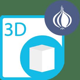 Aspose.3D Cloud SDK for Perl