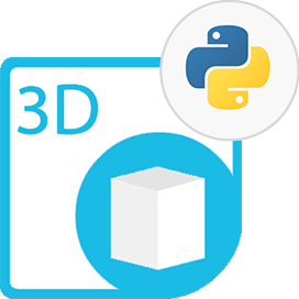 Aspose.3D Cloud SDK for Python