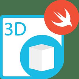 Aspose.3D Cloud SDK for Swift