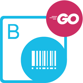 SDK for Go to Create and Recognize Barcodes