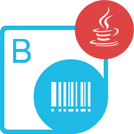 Java based SDK for Barcode generation and Recognition