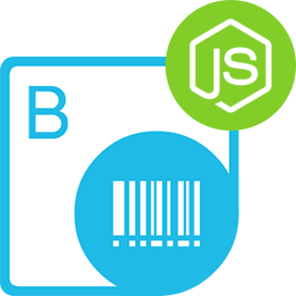 SDK for Node.js to Create and Recognize Barcodes