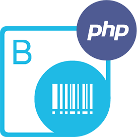 PHP based SDK for Barcode generation and Recognition