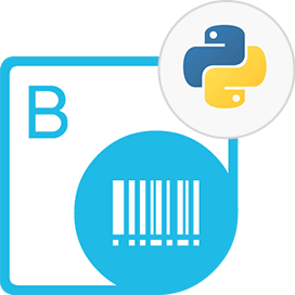 SDK for Python to Create and Recognize Barcodes