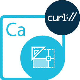 Aspose.CAD Cloud for cURL