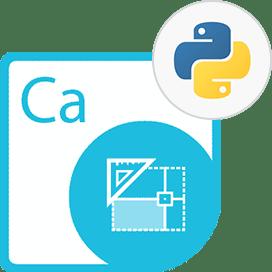 Aspose.CAD Cloud SDK for Python