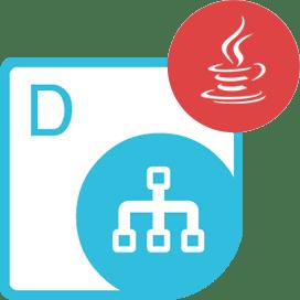Aspose.Diagram Cloud SDK for Java