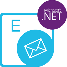 Email Manipulation SDK for .NET
