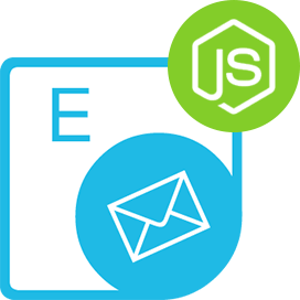 Email Manipulation SDK for Node.js