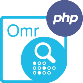 Aspose.OMR Cloud SDK for PHP