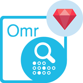 Aspose.OMR Cloud SDK for Ruby