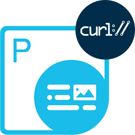 Aspose.PDF Cloud SDK for cURL