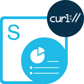 Aspose.Slides Cloud SDK for cURL