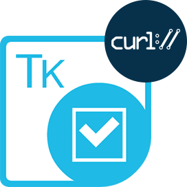 Aspose.Tasks Cloud SDK for cURL