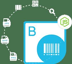Aspose.BarCode Cloud SDK for Node.js