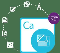 Aspose.CAD Cloud SDK for .NET