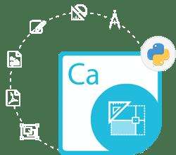 Python CAD Cloud SDK