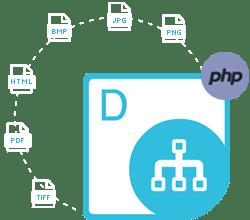 Aspose.Diagram Cloud SDK for PHP