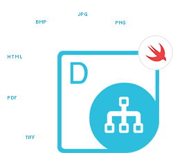 Aspose.Diagram Cloud SDK for Swift