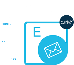 Aspose.Email Cloud for cURL