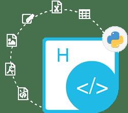 Aspose.HTML Cloud SDK for Python