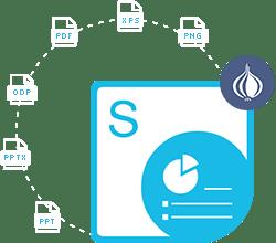 Aspose.Slides Cloud SDK for .NET