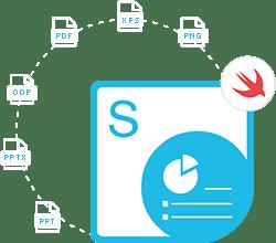 Aspose.Slides Cloud SDK for Swift