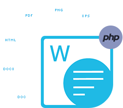 PHP DOCX