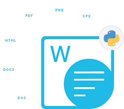 Python Convert docx Files